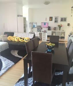 Cozy overnight closed to airport - Beverly Hills - Διαμέρισμα