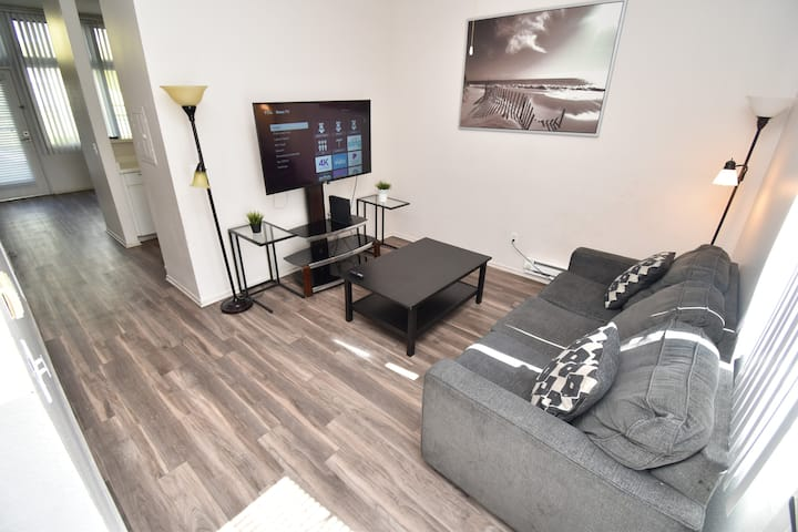 Townhouse Condo Downtown/Gaslamp San Diego