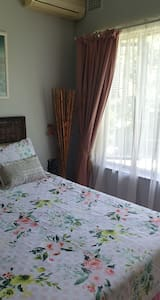 Homely private room in comfortable Pinetown Home