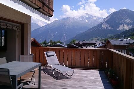 Le Praz Courchevel B&B, 1 room, 1-2 pers. capacity - Saint-Bon-Tarentaise