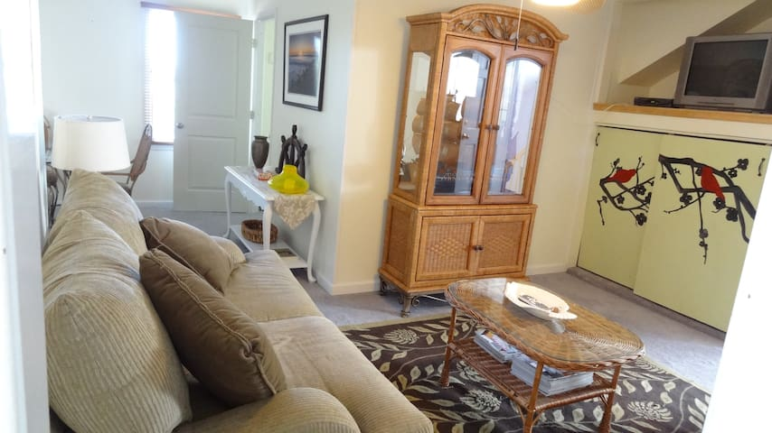 Close to beach - Point Pleasant Beach - Apartament