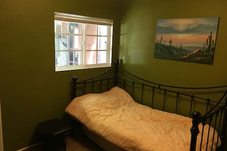 Room w/ private entrance in the OC! - Buena Park - Hus