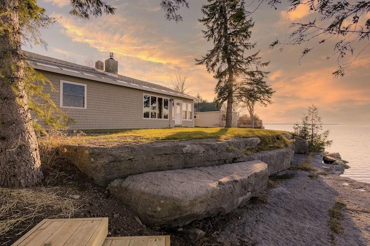 Sawmill Cottage
