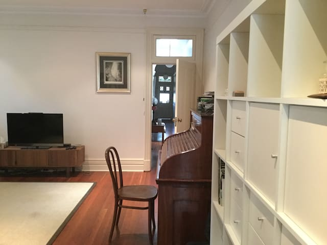 3 bedroom Home and/or Double Room in Mosman - Mosman - Haus