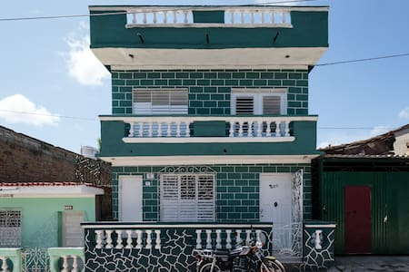 Hostal Regla - Trinidad