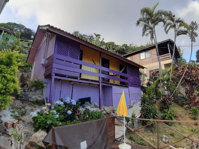 Casinha na Lagoa da Conceição
