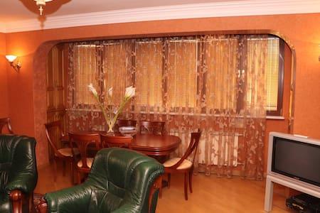 Welcome to my luxury, Cosy flat in Yerevan