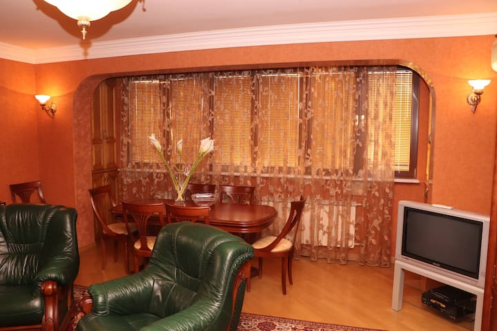 Welcome to my luxury, Cosy flat in Yerevan