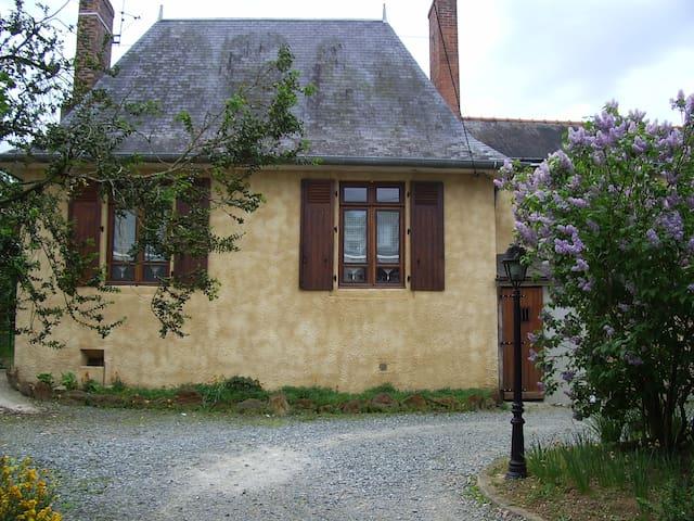 Chambre au calme - Le Mans - Casa
