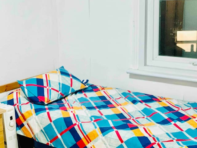 HOME SWEET Room for single person