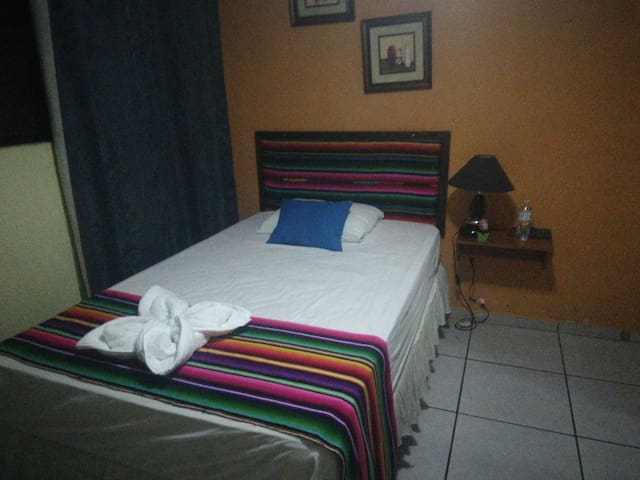 cozy and safe in Antiguo Cuscatlan