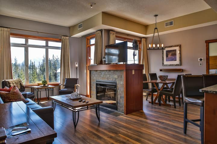 PremiumStayz 418at Blackstone Canmore