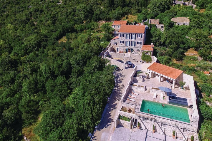 Villa Veli Vrh, Croatia Luxury rent