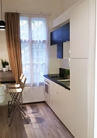 Cozy Studio Near Centrum - Budapest - Apartmen