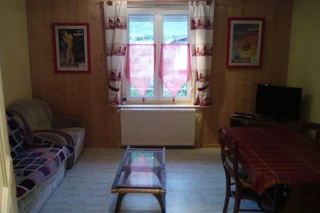 appartement La Bresse - La Bresse - Apartment