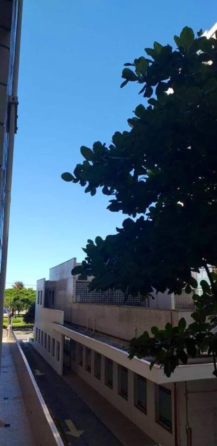 Apartamento no Gonzaga - Santos