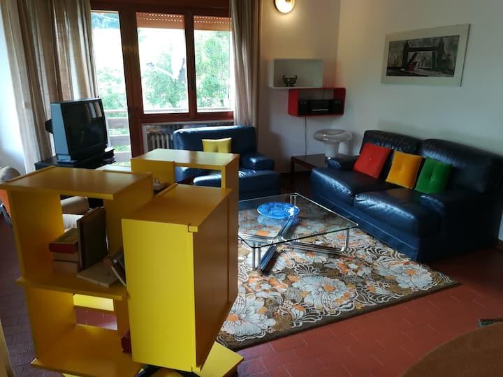 Appartamento nel cuore delle Dolomiti