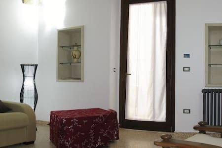 Appartamento nel cuore del Salento - Carpignano Salentino - Apartment