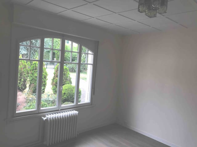 Ground floor: Bedroom of approximately 15m2