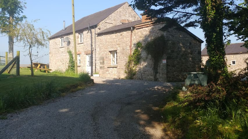 Clover Cottage Armagh