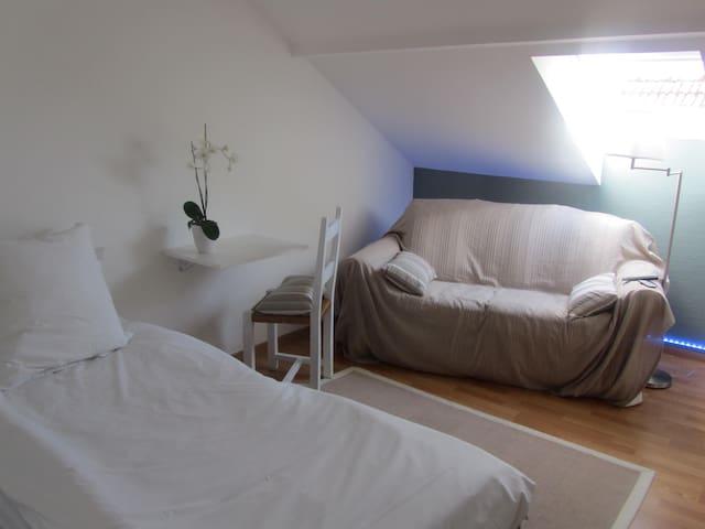 chambres d'hôtes et soins bien-être ou wellness