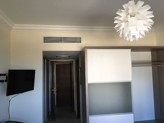 Adma Apartment, 25 minute to Beirut - Adma w Dafnah - Apartament