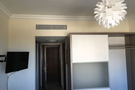 Adma Apartment, 25 minute to Beirut - Adma w Dafnah - Квартира