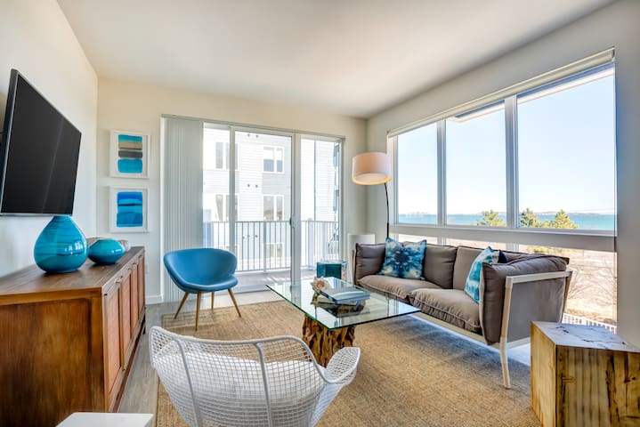 A place of your own | 1BR in Revere