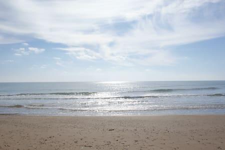 Villa del Mediterraneo- Piano terra ,Playa Grande - Plaja Grande