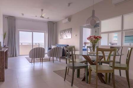 3 Bedroom Apartment close to Galle and Beaches