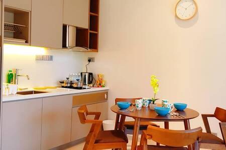 Couple Suites GeoSuites @ Geo 38 Residence Genting