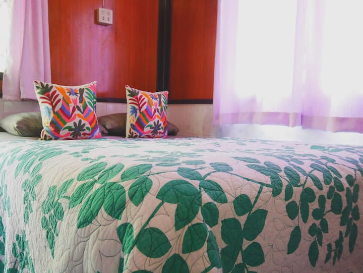 Koh Kood Small Guest House Bungkalow 3