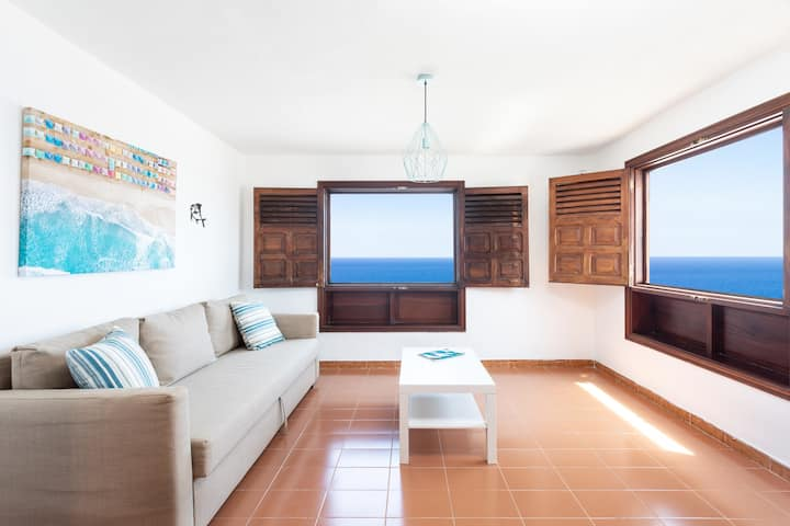 Home2Book Stunning Sea Front House Caleta de Fuste