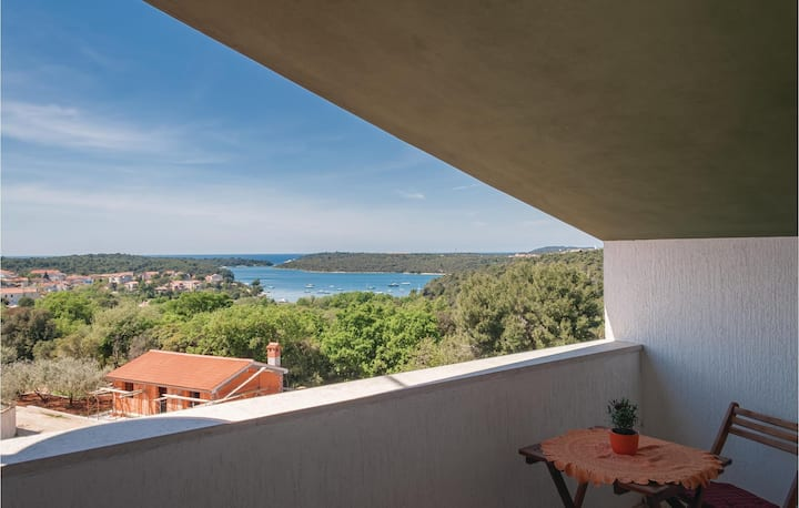 Stunning home in Pula with WiFi and 1 Bedrooms