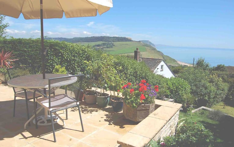 Fab Studio, Full Sea Views, Priv Patio  Nov 5-30