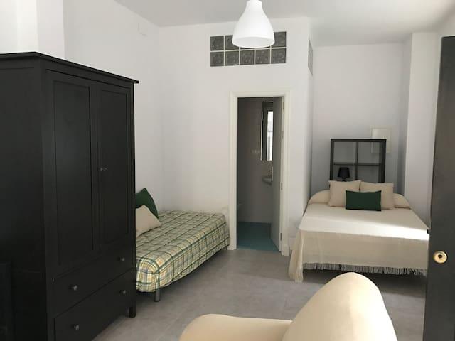 NEW Apartamento/Loft en zona céntrica I - Jerez de la Frontera - Loft