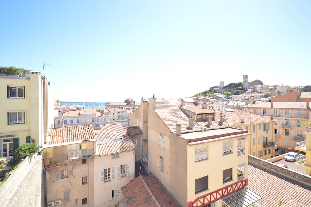 Views !
