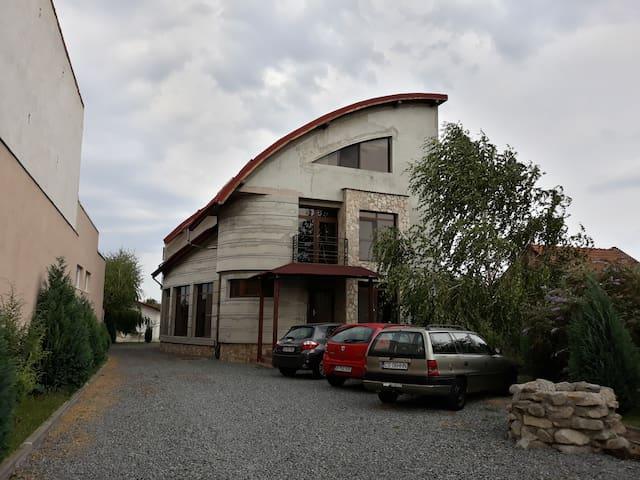 Private Room at condominium in Lugoj