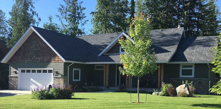 Mountain Sage Guest House-Private 2 Bedroom Suite