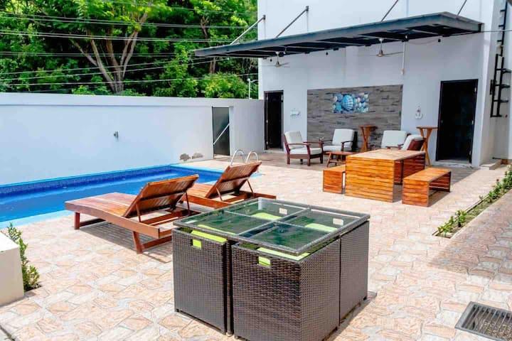 Apartamentos El Sol #2
