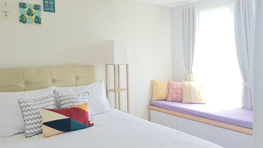 Studio 88 Apartment Taman Melati YK