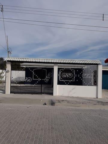 Casa La Esmeralda