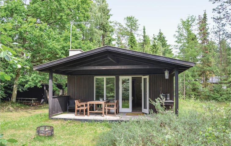 Holiday cottage with 2 bedrooms on 47m² in Frederiksværk