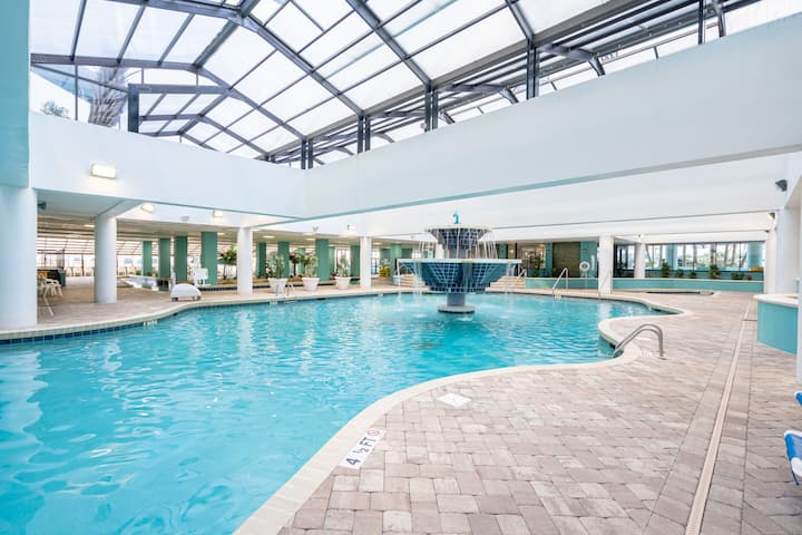 Landmark Resort 420