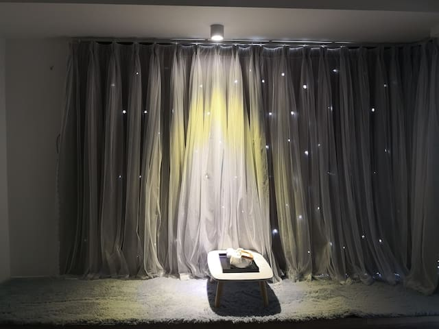 东海岸【Little Star House】民宿