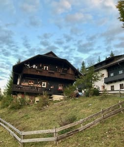 Apartament Sonnleitn/Nassfeld on ski slopes