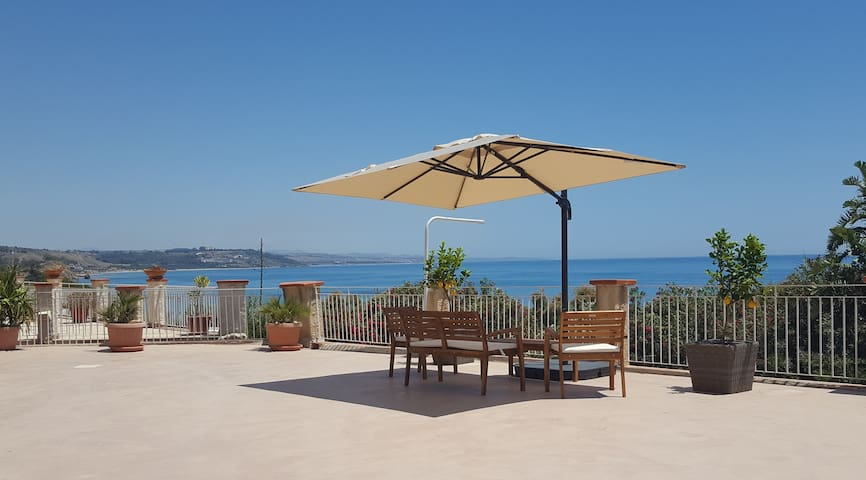 Holiday Home Lumia near the sea - Sciacca - Appartement