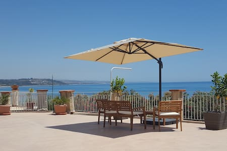 Holiday Home Lumia near the sea - Sciacca - 公寓