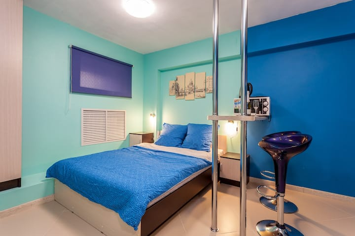Десятая гавань - уютные апартаменты