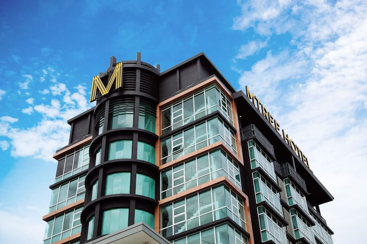 MTREE HOTEL